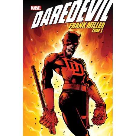 Daredevil. Tom 1